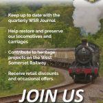WSRA Membership Poster