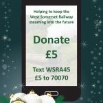 WSRA Donation